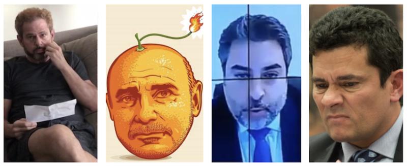 Nassif: Bastidores da guerra entre Aras e a Lava Jato envolvem doleiro Messer, Moro, Queiroz e Tacla Duran