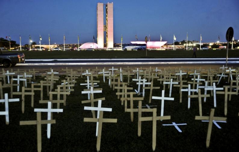 Nicolelis, no NYT: Com efeito bumerangue, pandemia pode retornar às maiores cidades do Brasil
