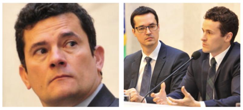 Consultor Jurídico: Lava Jato compartilhou com os EUA dados que se negou a entregar à PGR