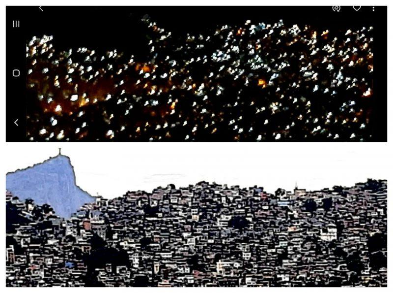 Cunca Bocayuva e Guilherme Bastos: A centralidade das favelas e o direito humano à cidade em 2020
