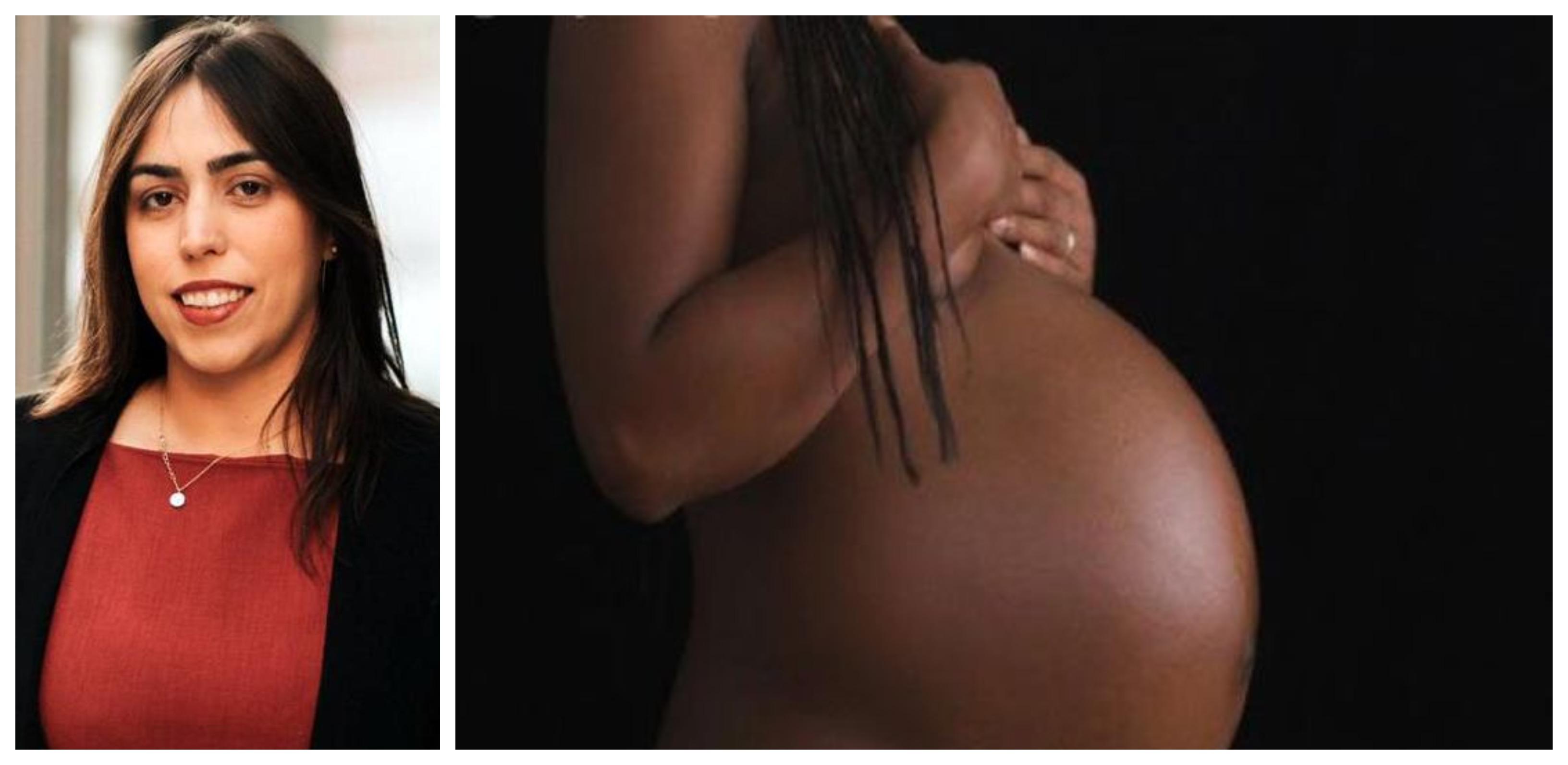 Luísa da Matta Machado: Por que precisamos falar de mortalidade materna durante a pandemia