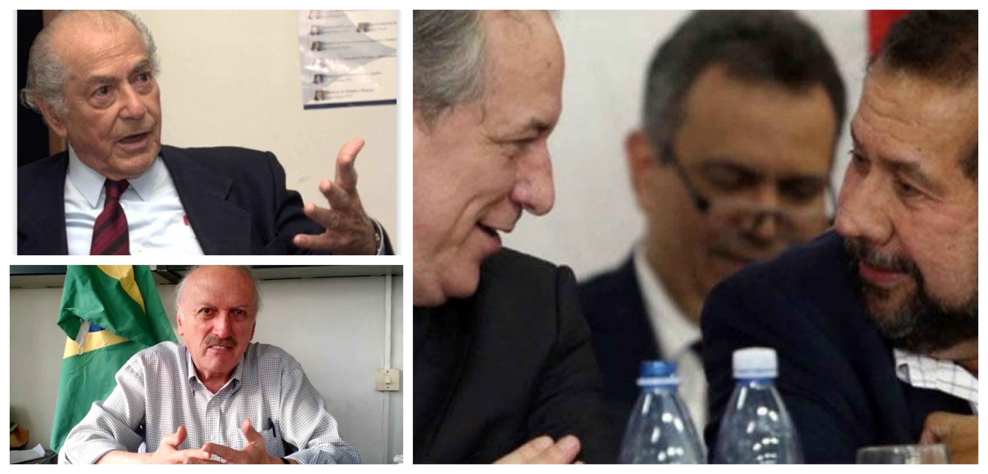 Vivaldo Barbosa: PDT votar a favor da privatização da água afronta Brizola; líderes atuais não são trabalhistas