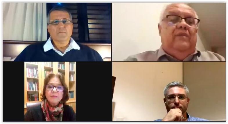 Desafios para o SUS diante da covid-19 no Paraná