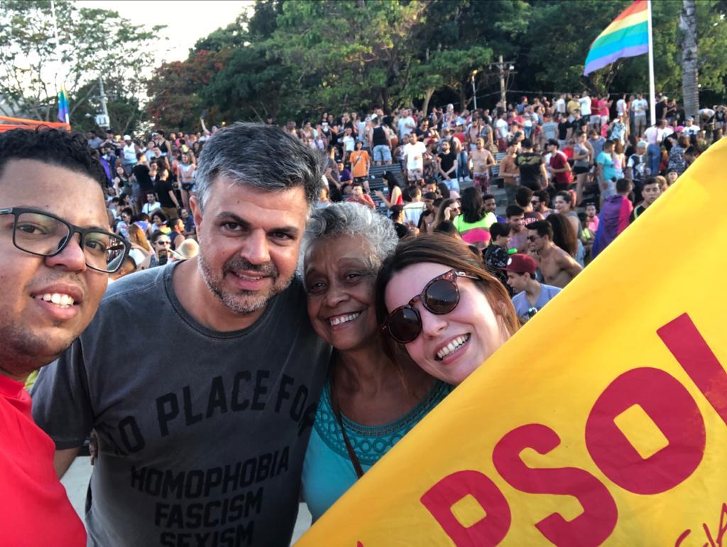 João Paulo Rillo: Pela unidade da esquerda, retiro-me da disputa à prefeitura de Rio Preto