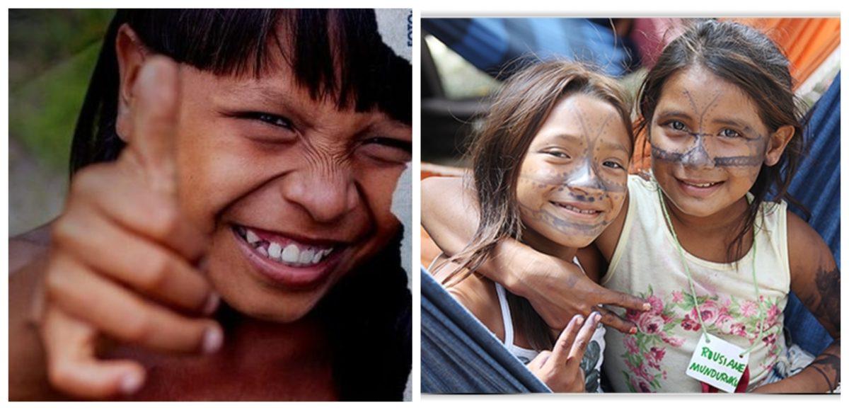 Entidades lançam campanha para nos sensibilizar sobre perigos que correm os povos da Amazônia e seus territórios; vídeo