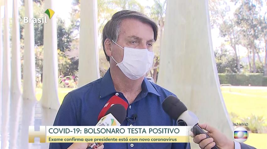 Bolsonaro já desejou a morte de Dilma Rousseff por câncer ou infarto; ouça o áudio