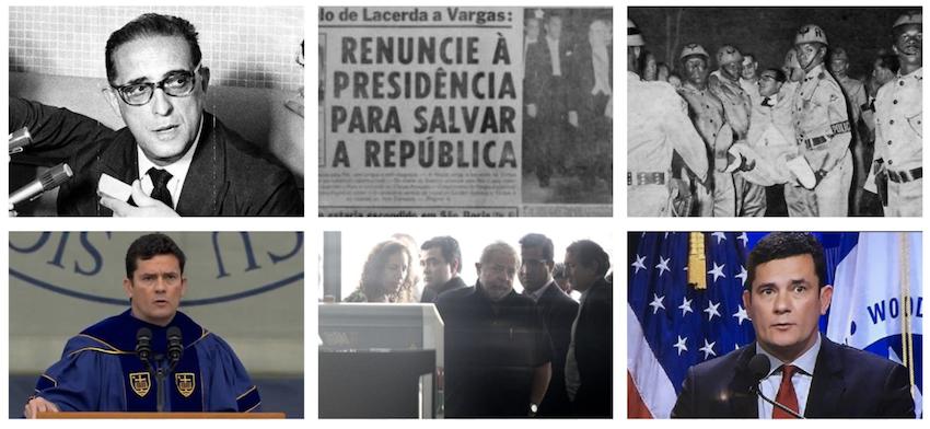 Vivaldo Barbosa: República de Curitiba repetiu roteiro da República do Galeão