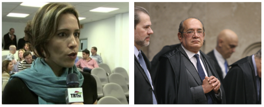 """Juristas pela Democracia defendem juíza que pode ser punida por ter falado em """"genocídio"""" na pandemia"""