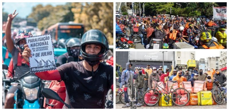 """Jorge Souto Maior: """"Empregadores anticelelistas"""" ofendem a lógica e atacam a democracia"""