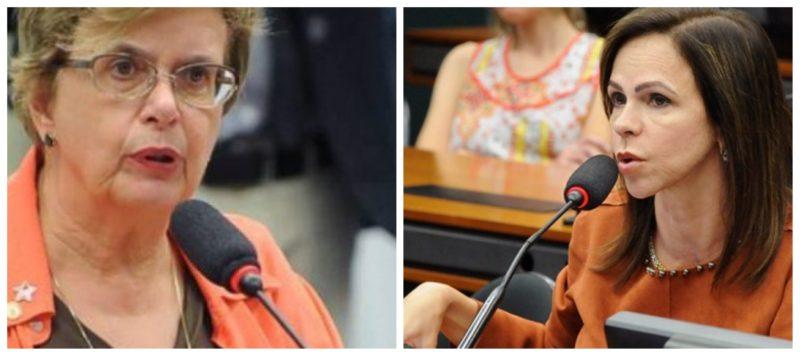 Margarida Salomão: Aos 47 minutos do 2º tempo, Bolsonaro quer tirar dinheiro da Educação