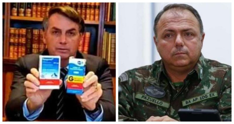Ex-ministros denunciam 60 dias de irresponsabilidade na Saúde: Covid avança, Brasil sucumbe com mortes e dor