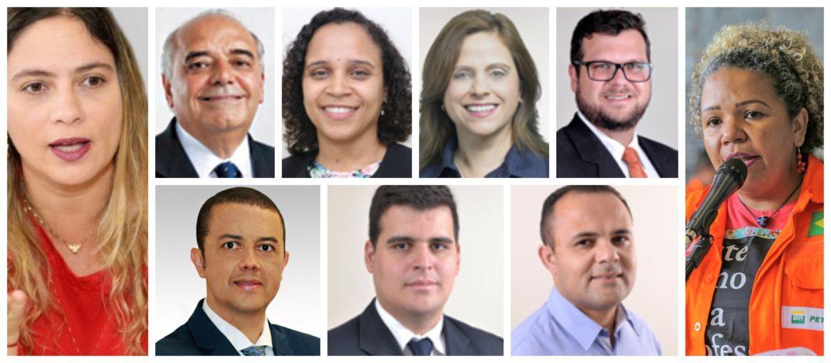Beatriz Cerqueira cobra retirada da reforma da Previdência da pauta da ALMG