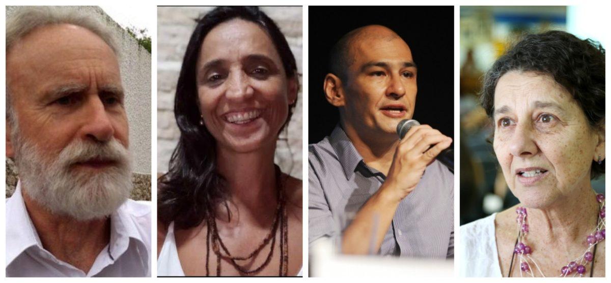 Fórum Popular de Saúde do Paraná: Como foi o debate sobre sofrimento mental na pandemia; vídeo