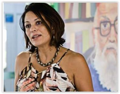 Ana Paula Guljor: Incerteza quanto ao futuro agrava dor psíquica na pandemia; tema de congresso virtual