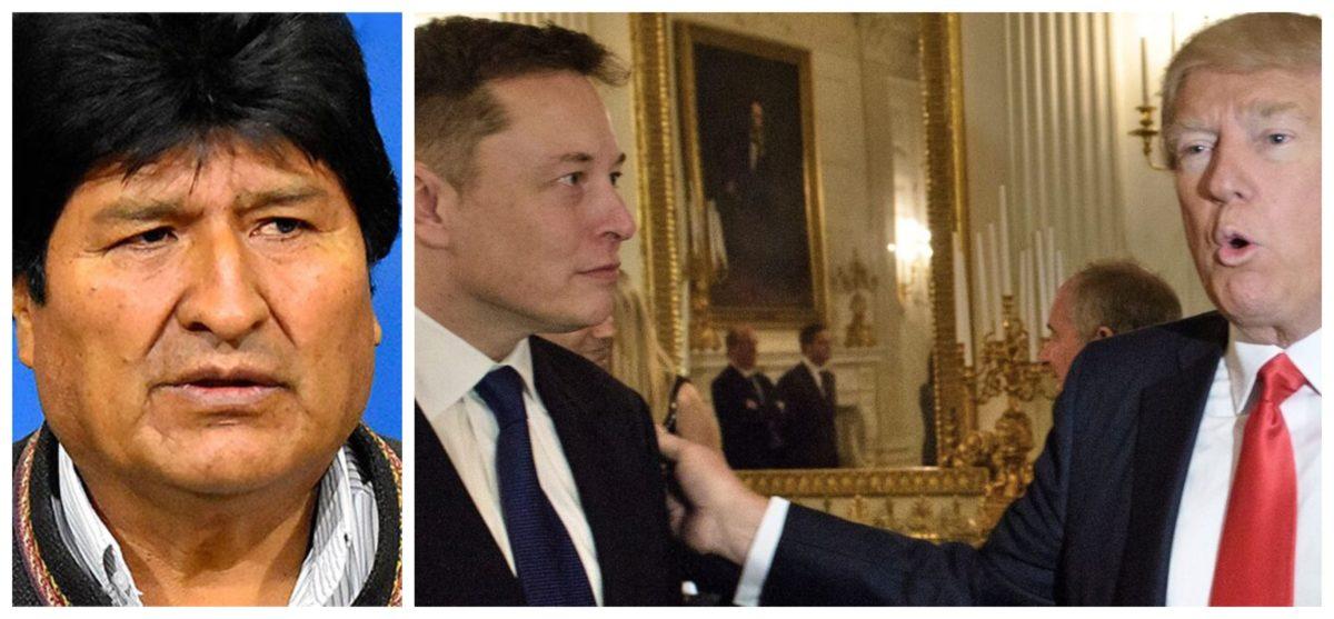 Ângela Carrato: Midiona brasileira ignora que dono da Tesla admite atuação dos EUA no golpe que derrubou Evo Morales