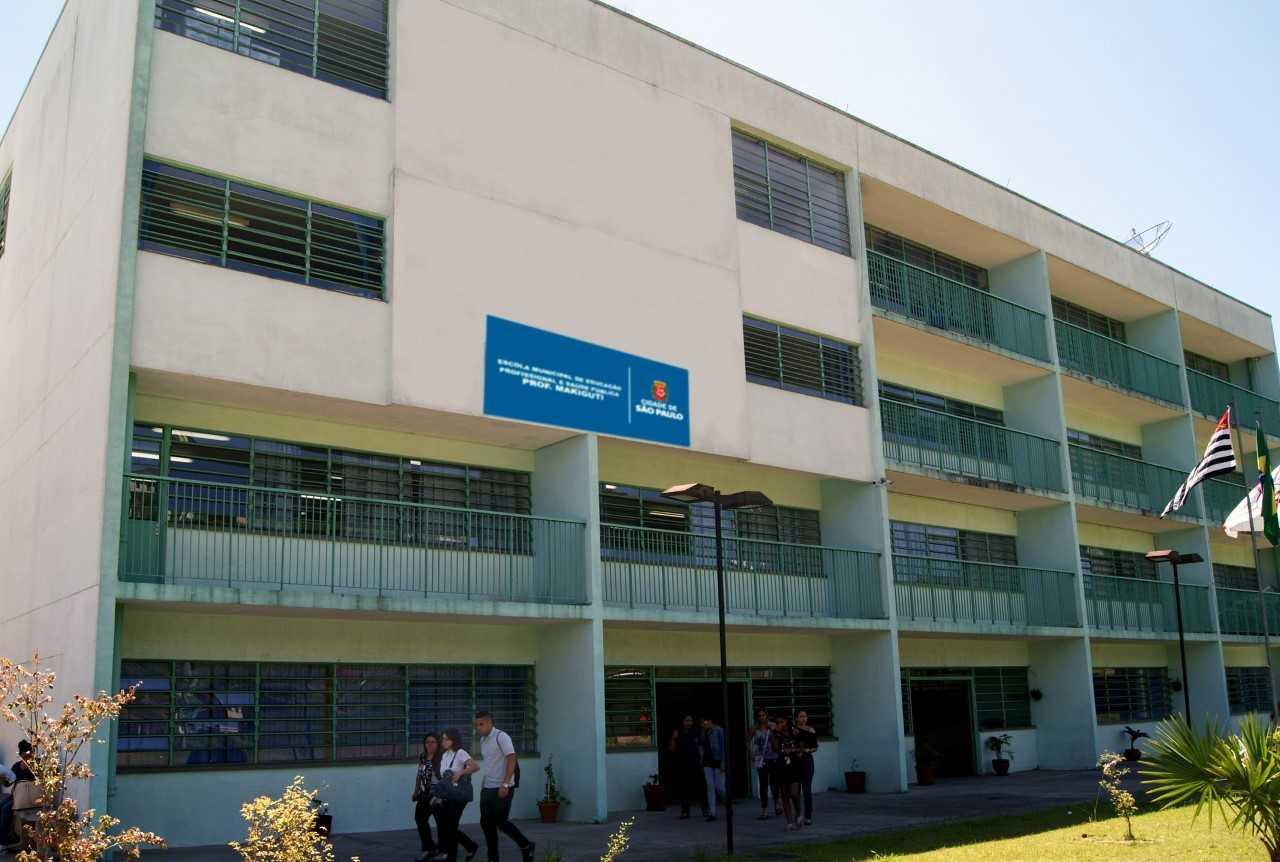 Juliana Cardoso: Escola municipal de saúde pública correo risco de fechar as portas