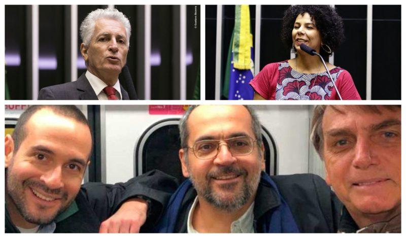 """PT e PSOL cobram explicações de Bolsonaro sobre """"boquinha"""" mensal de R$ 200 mil dos irmãos Weintraub no Banco Mundial e OEA"""
