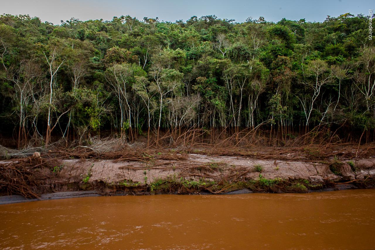 MAB lança petição contra corte de auxílio a pescadores do rio Doce atingidos pelo crime de Mariana