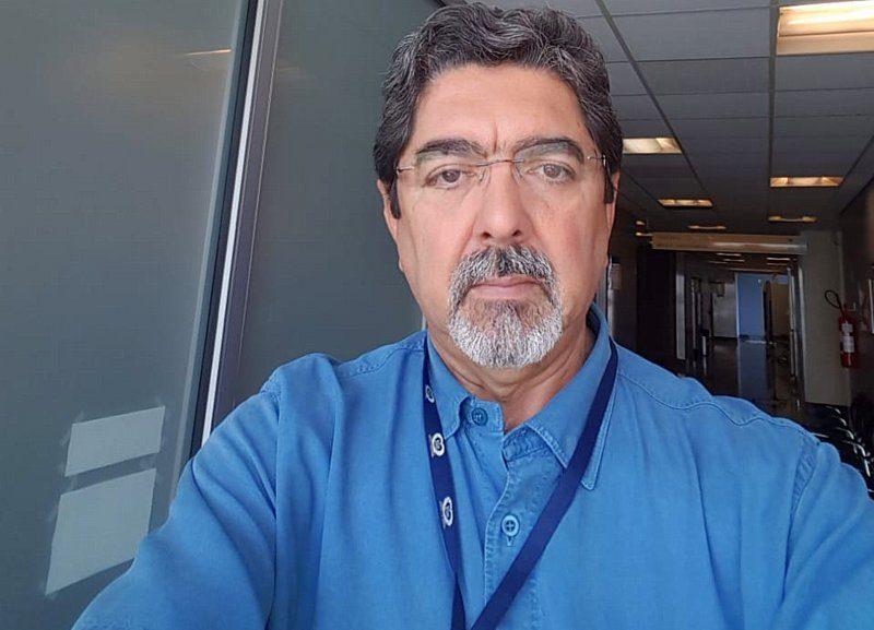 Ubiratan Santos: Sindicatos têm papel essencial em defender o SUS neste momento de crise aguda