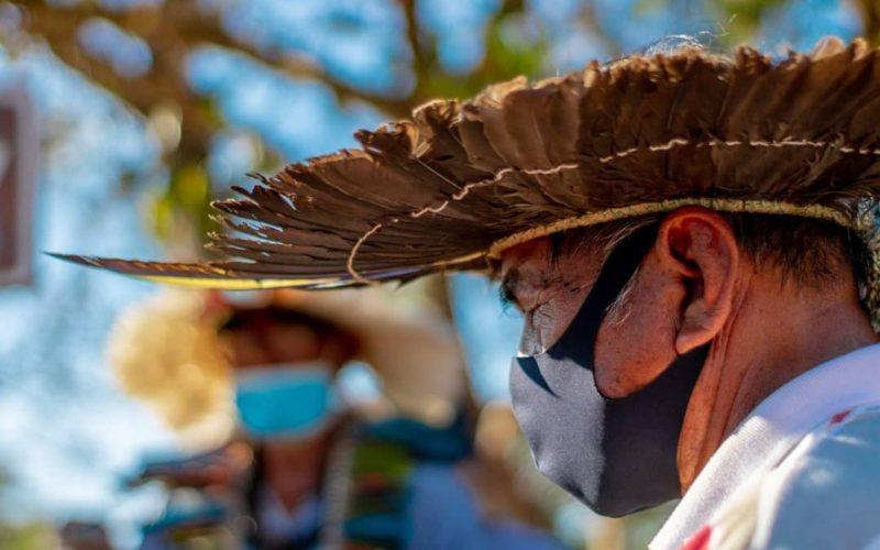 Governo proíbe Médicos Sem Fronteiras de socorrer indígenas do povo Terena no combate à covid