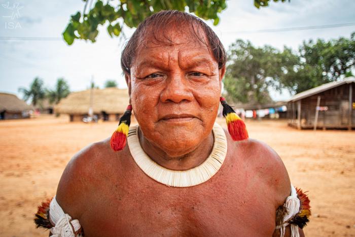 Aritana, o líder indígena que o mundo exalta e o Brasil menospreza