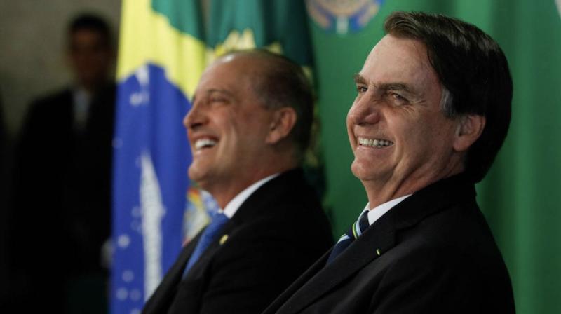 """""""Reforma"""" de Bolsonaro reforça castas que capturaram o Estado brasileiro"""