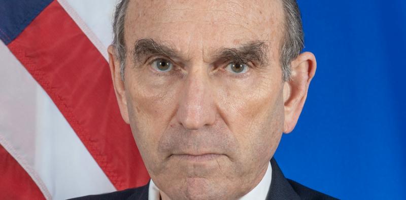 Incrível: senador americano admite tentativa de golpe na Venezuela e cobra serviço de Elliot Abrams; vídeo