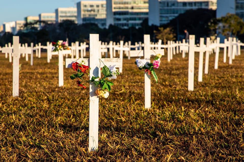 Nicolelis: O que podemos fazer para honrar os 100 mil brasileiros mortos pela covid que serão anunciados hoje?; vídeo