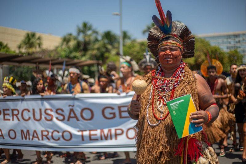 Despejo dos pataxó: Comissão de Direitos Humanos pede a Funai, PGR e Polícia Federal respeito à decisão de Fachin