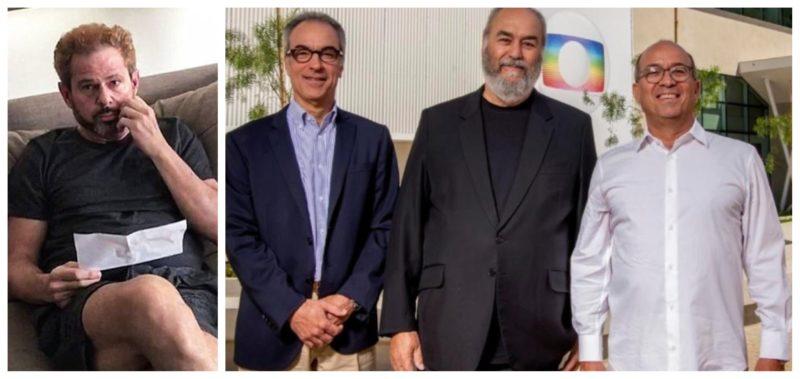 Ângela Carrato: Agora quem vai defender a Globo? Os lavajistas e Sergio Moro que ela tanto apoiou?