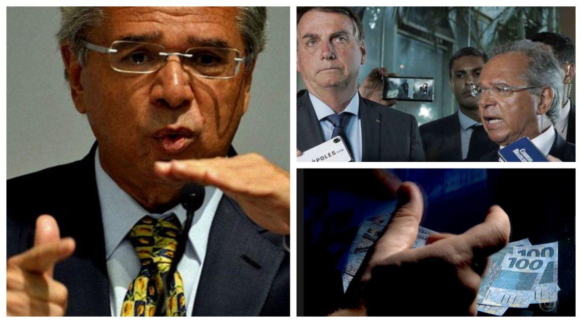 Eliara Santana: JN manda recados a Bolsonaro; Guedes coloca impeachment na pauta