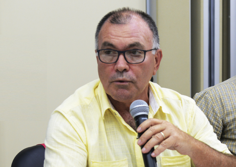 Perplexas com prisão de pesquisador de ponta da Fiocruz, entidades exigem transparência e amplo direito de defesa; notas