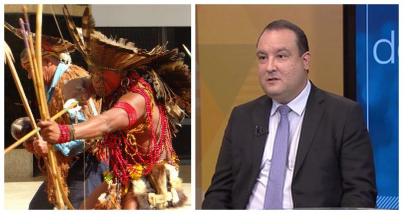 Cimi: Funai usa termo deturpado pela ditadura para impedir assistência jurídica a indígenas e atacar seus direitos