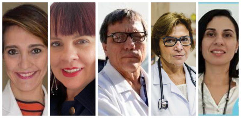 Médicos que cuidaram da menina de 10 anos estuprada debatem direitos reprodutivos no Brasil