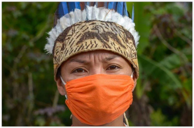 Cimi denuncia dupla pandemia enfrentada pelos povos indígenas: a covid-19 e a política de Bolsonaro, muito mais devastadora