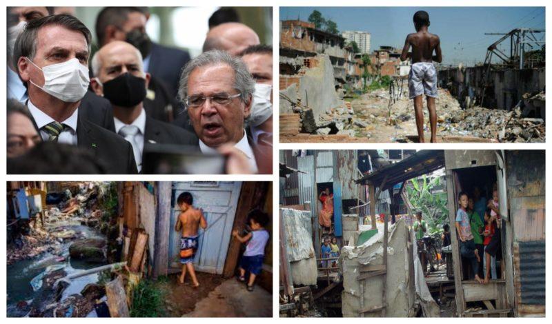"""Funcia, Ocke e Moretti: """"Fanatismo fiscal"""" está levando Brasil ao caos social; SUS merece mais em 2021"""