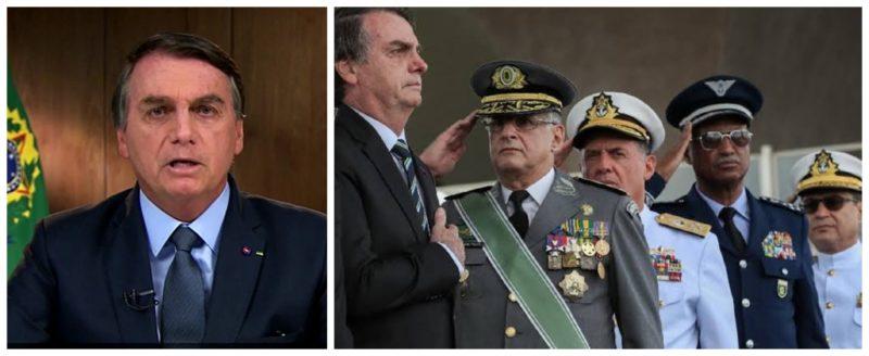 Dr. Rosinha: Na ONU, Bolsonaro mentiu de novo; mais assustador é que parte das forças armadas acredita e apoia o fraudador