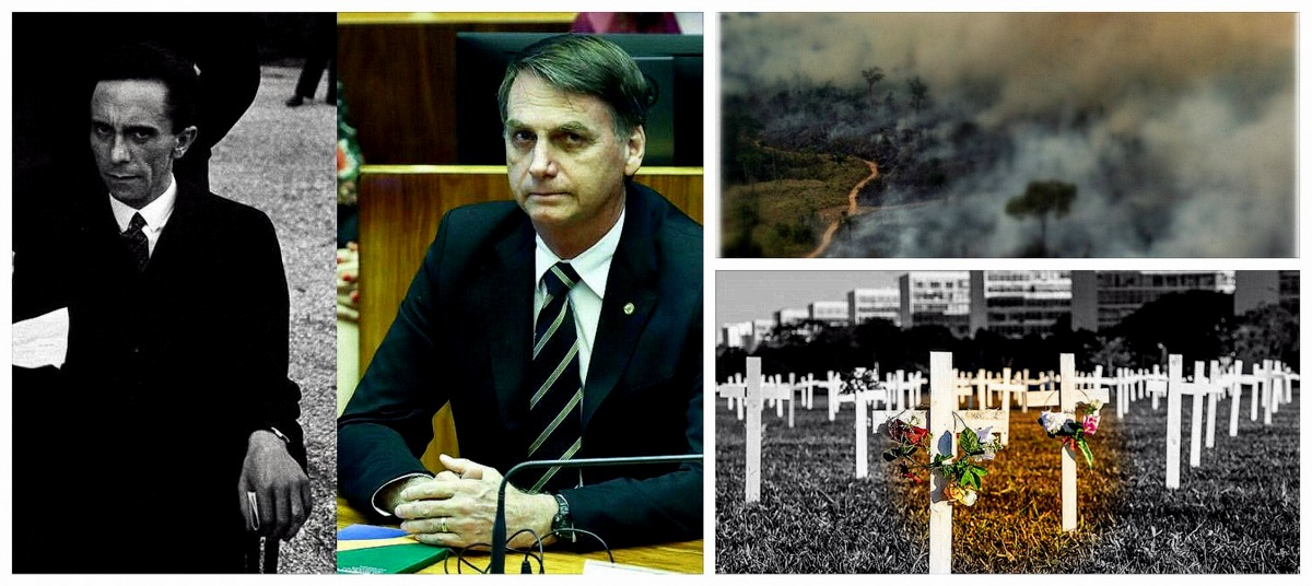 Marcelo Zero: A democracia brasileira vira retrato velho na parede; temos de torná-lo um belo filme colorido
