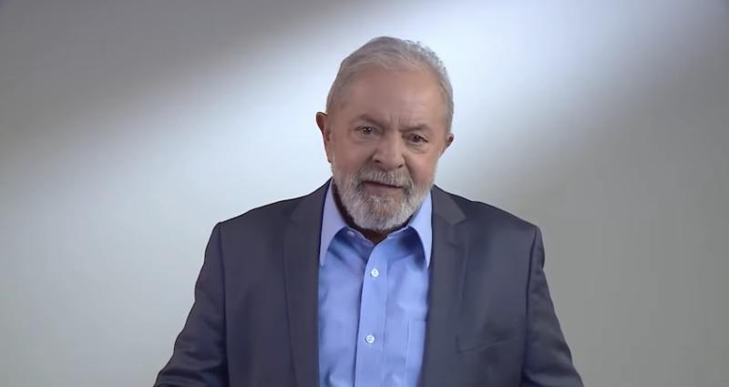 Lula fez discurso para contrastar com Bolsonaro; compare