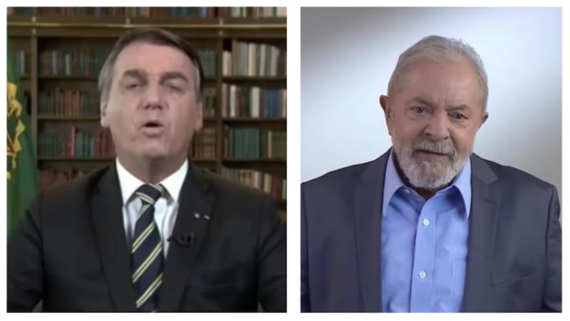 """Dino, sobre discurso em que Bolsonaro exaltou golpe militar: """"Demonstra mais emoção quando olha o Trump"""""""