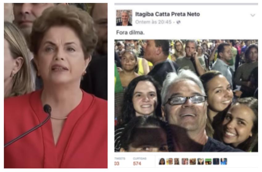 Juiz que extinguiu ação contra impeachment de Dilma espera dois anos para se declarar suspeito e anula sentença