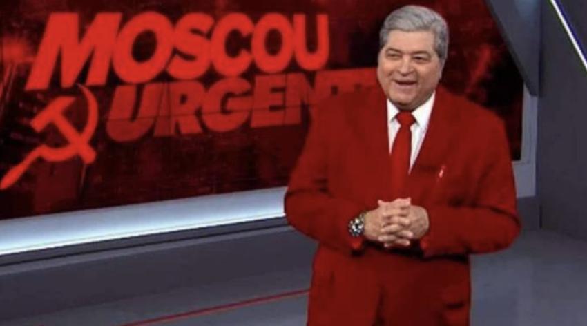 """Datena propõe controle do preço da cesta básica e entra para a lista dos """"comunistas"""""""