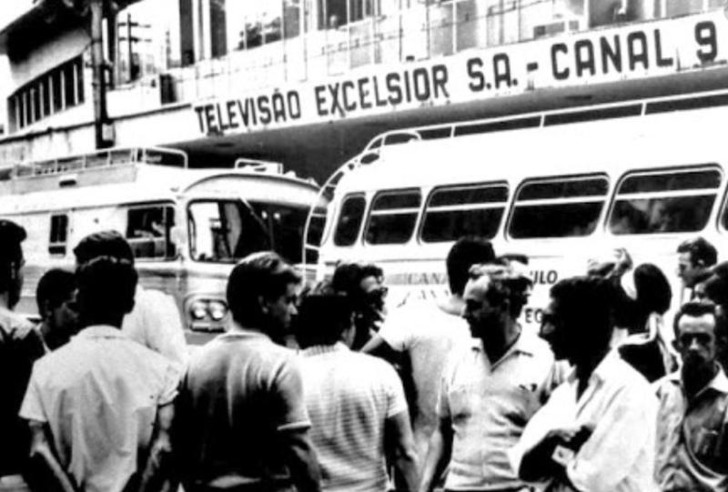 Lalo: 70 anos de TV no Brasil. Algo a comemorar?
