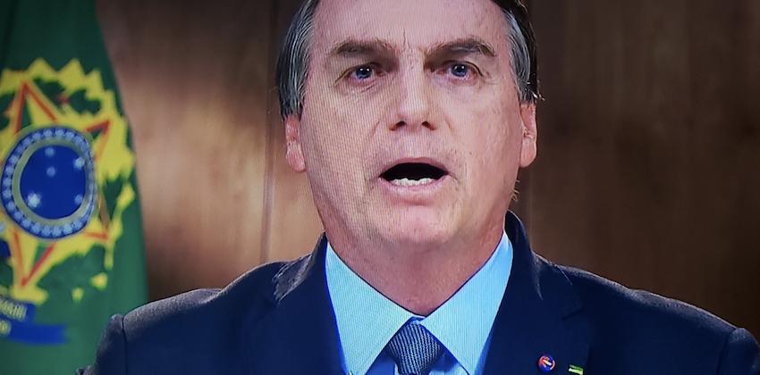 Ibope mostra avaliação de Bolsonaro em alta, mas candidato apoiado por ele teria 64% de rejeição em São Paulo