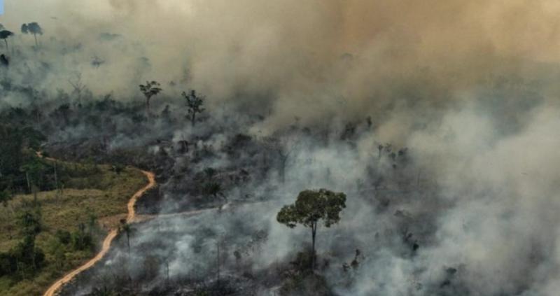 Oxfam: Bolsonaro descreve país imaginário em discurso às Nações Unidas