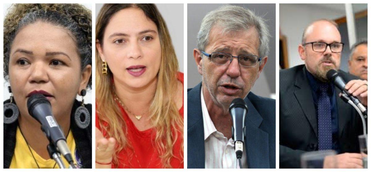 Zema autoriza aulas presenciais na próxima semana: Sind-UTE/MG é contra; deputados alertam para os riscos