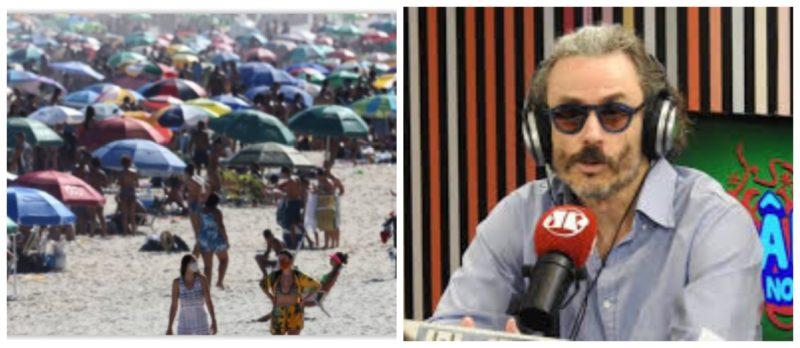 Bohn Gass: Mentira espalhada por jornalista bolsonarista mostra que as fake news continuam vencendo