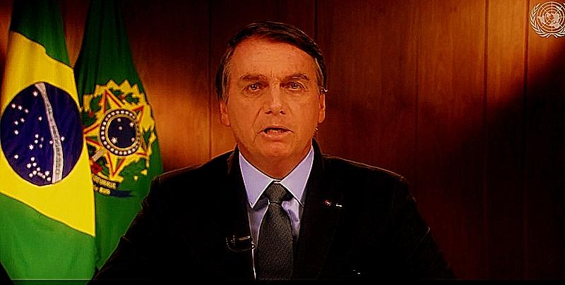 Efeito Bolsonaro fez covid matar mais em cidades onde presidente foi bem votado