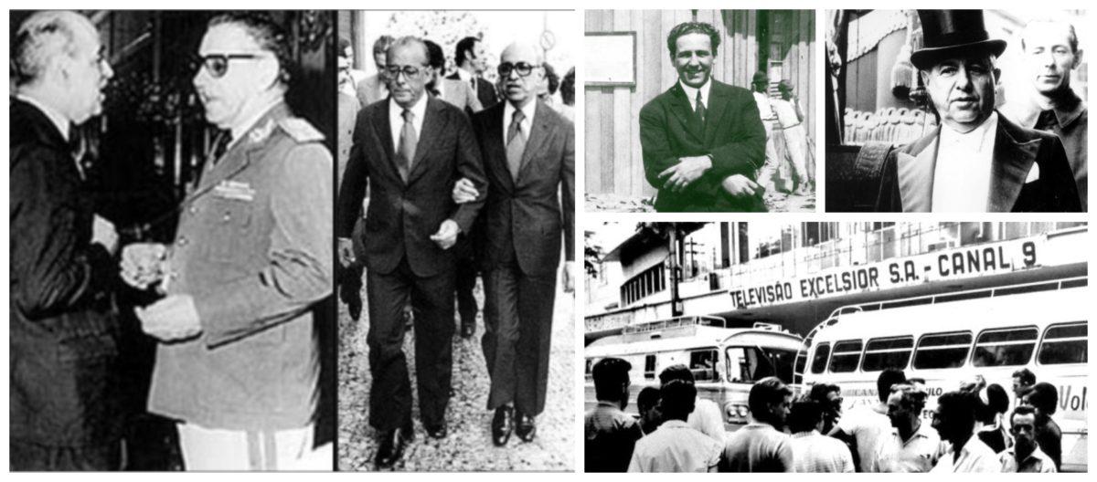 Ângela Carrato: A outra história, nada cor de rosa, dos 70 anos da TV brasileira