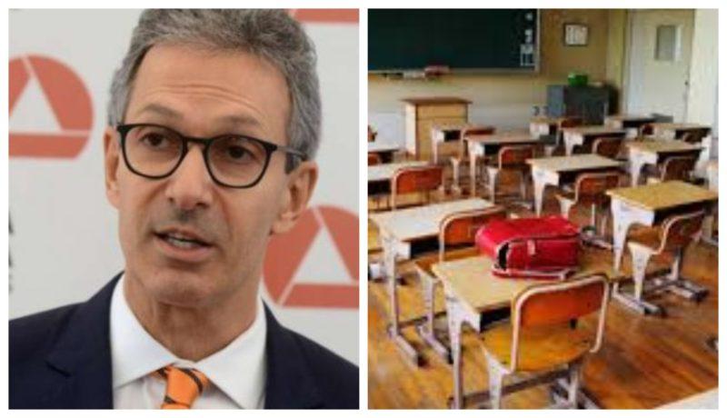 """Governo Zema """"inova"""": Educação com gestão privada bancada com dinheiro público; Sind-UTE/MG repudia"""